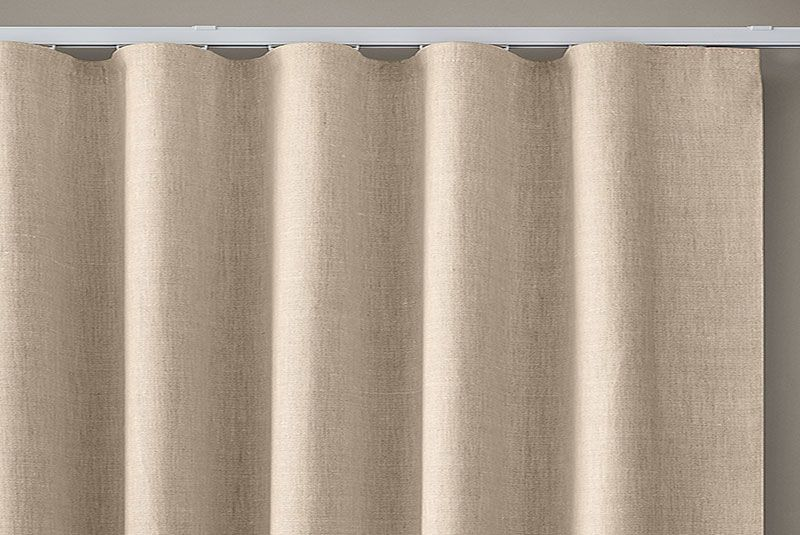 Draperies Island Window Covering