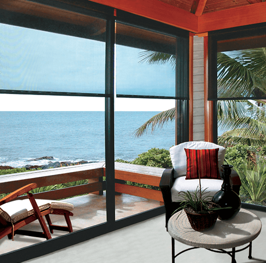living solar shades hawaii